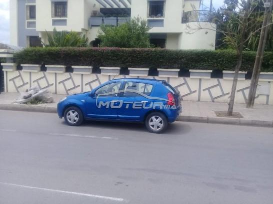 Voiture au Maroc DACIA Sandero - 215858