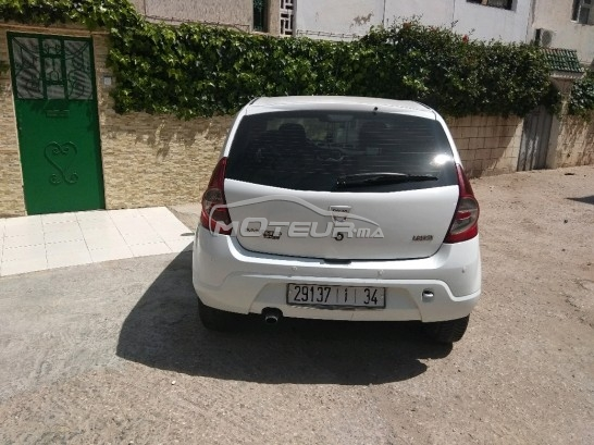 سيارة في المغرب داسيا سانديرو - 212552
