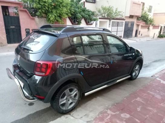سيارة في المغرب DACIA Sandero - 242544