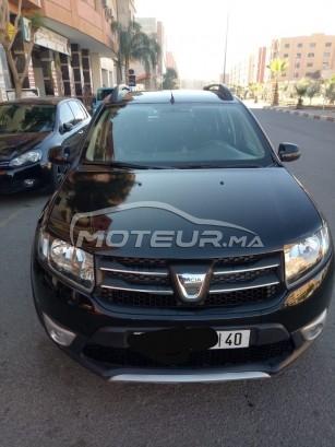 سيارة في المغرب Stepway - 250400