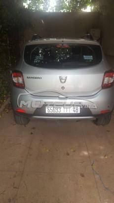 سيارة في المغرب Stepway 1.5 dci - 211632