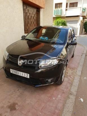 سيارة في المغرب DACIA Sandero - 236372