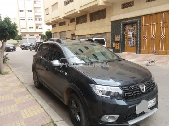 سيارة في المغرب داسيا سانديرو Stepway - 208905