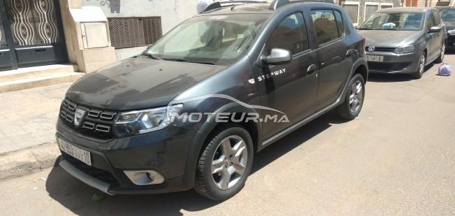 سيارة في المغرب DACIA Sandero - 318786