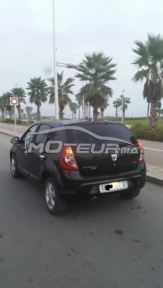 سيارة في المغرب داسيا سانديرو - 152243