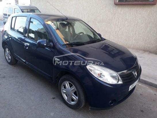سيارة في المغرب 1.5 dci - 234236