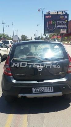 سيارة في المغرب داسيا سانديرو Stepway - 224395