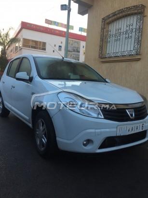 سيارة في المغرب DACIA Sandero - 260472