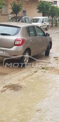 سيارة في المغرب DACIA Sandero - 259670