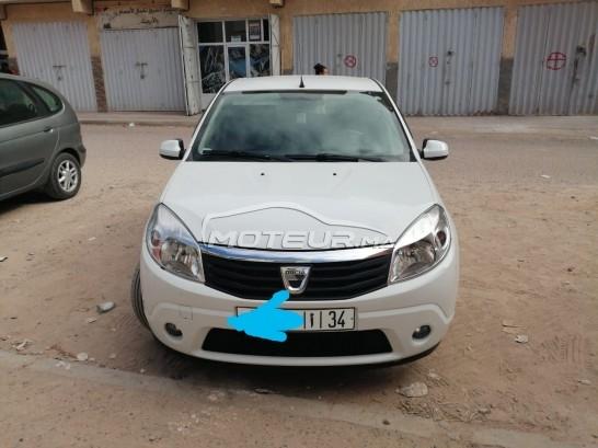 Voiture au Maroc DACIA Sandero - 259063