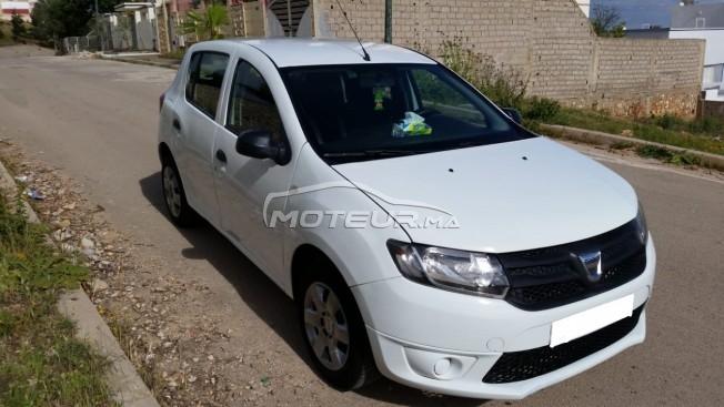 سيارة في المغرب DACIA Sandero - 268142