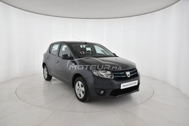 سيارة في المغرب 1.5 dci 85 lauréate - 238309