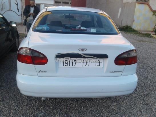 سيارة في المغرب دايو لانوس - 156929