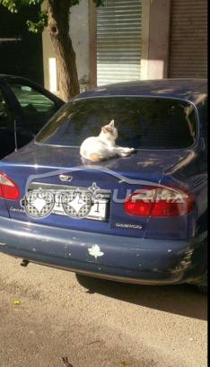 سيارة في المغرب DAEWOO Lanos 1.4l - 267707