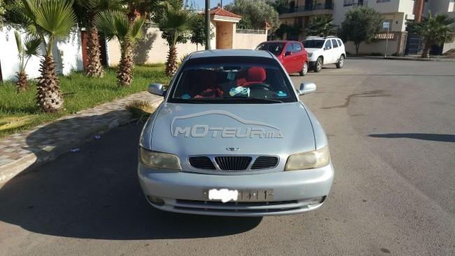 سيارة في المغرب دايو نوبيرا - 202950