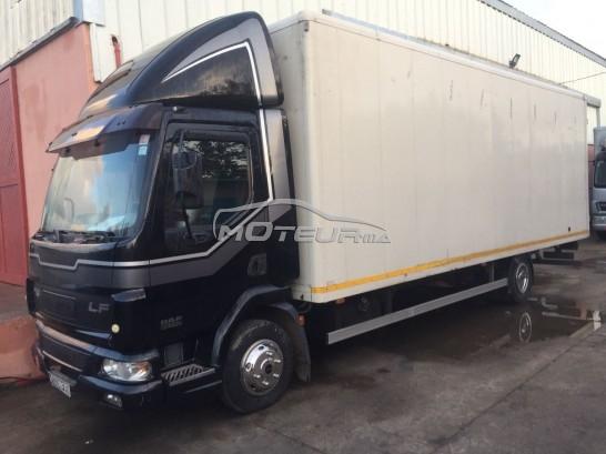 شاحنة في المغرب DAF Lf 45.170 - 216091