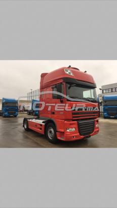 شاحنة في المغرب Xf 105 - 143135