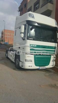 شاحنة في المغرب DAF Xf 105 510 - 148340