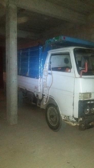 Camion au Maroc DAIHATSUDelta - 200495
