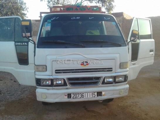 شاحنة في المغرب دايهتسو ديلتا - 183454