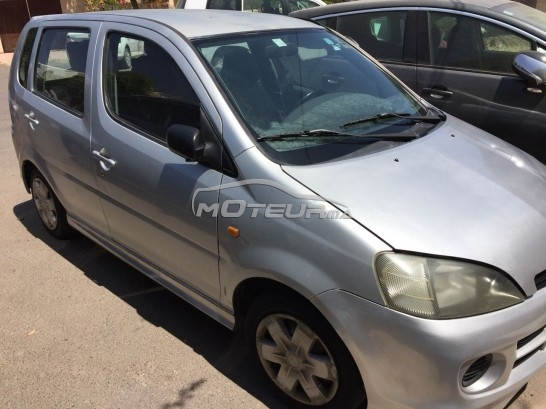 سيارة في المغرب دايهتسو يرف - 219300