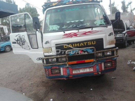 شاحنة في المغرب دايهتسو ديلتا - 181835