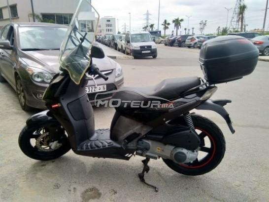 Moto au Maroc DERBI Rambla 125 rambla 250cc - 218650