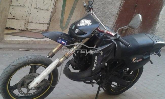 دراجة نارية في المغرب ديربي ديرت كيد 100 - 175286