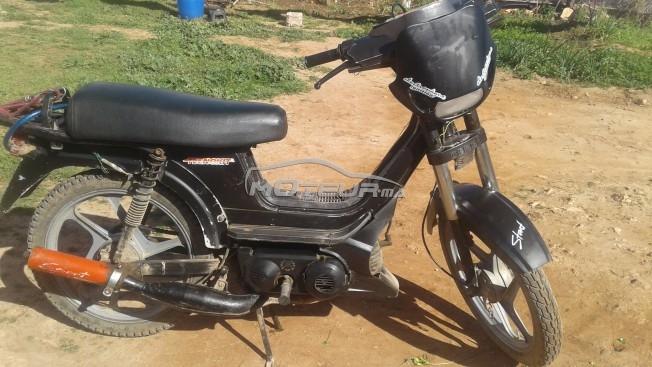 دراجة نارية في المغرب ديربي درد يديتيون 50 إسم - 151876