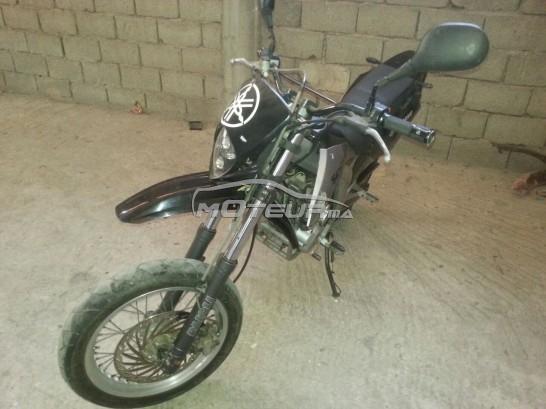 Moto au Maroc DERBI Senda 125 4t - 168986