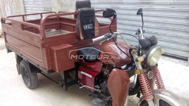 Moto au Maroc DOCKER Autre Normal - 259445