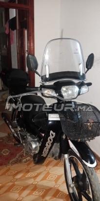 Moto au Maroc DOCKER C50 Fifty - 259352