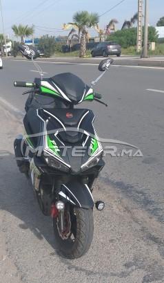 Moto au Maroc DOCKER F11 - 264262