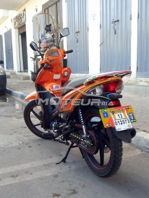 دراجة نارية في المغرب دوسكير س1-50 Fice sanya r50 tgx modele 2017 - 182339