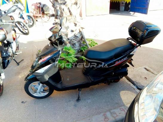 Moto au Maroc DOCKER C50 - 237316