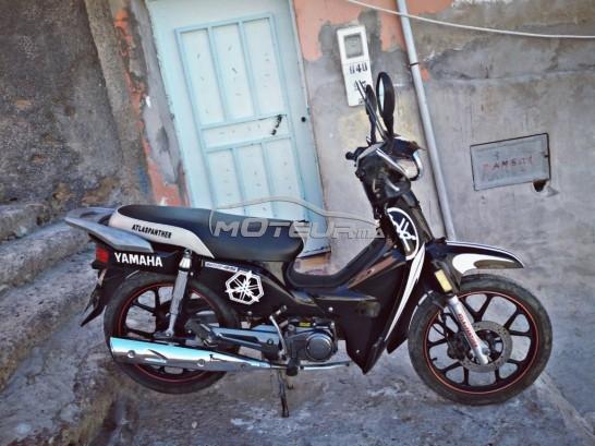 Moto au Maroc YAMAHA Autre C100 - 207133