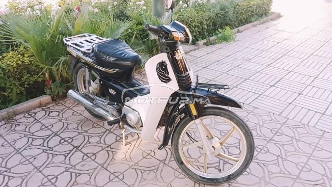 دراجة نارية في المغرب DOCKER C90 - 312612