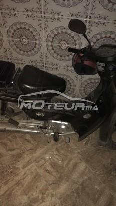 دراجة نارية في المغرب دوسكير س90 - 215832