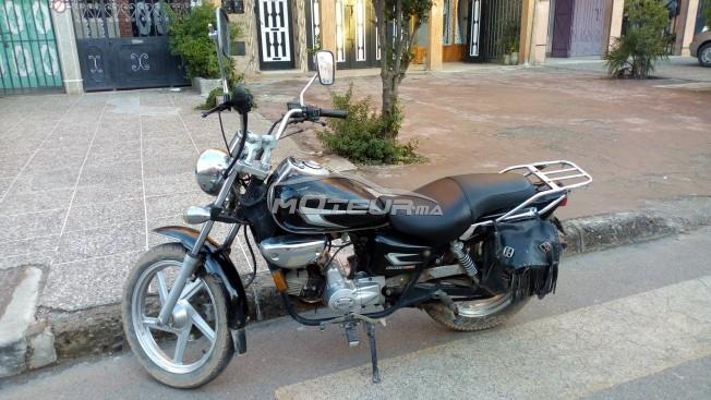 دراجة نارية في المغرب دوسكير سترييت بيكي - 197885