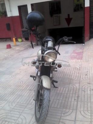 دراجة نارية في المغرب دوسكير سترييت بيكي - 208985