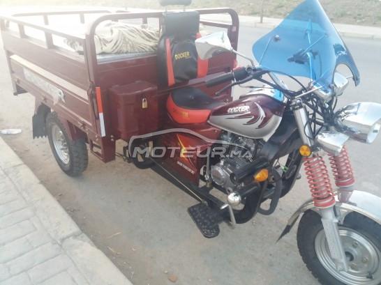 دراجة نارية في المغرب DOCKER Triporteur - 229267