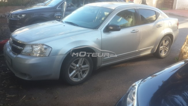 DODGE Avenger occasion