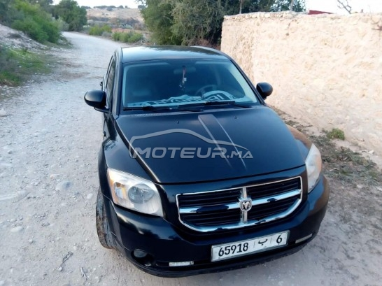 DODGE Caliber Sxt 1,8l occasion