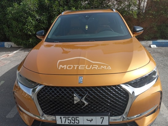 DS Ds 7 crossback Opera occasion