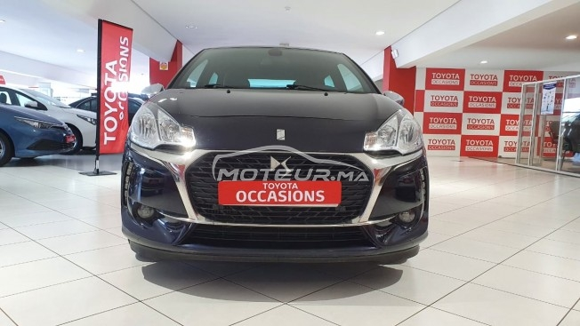 DS Ds3 Chic occasion