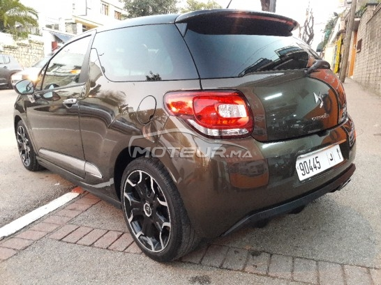 DS Ds3 Sport so-chic 1,6 e-hdi 115 ch occasion 686886