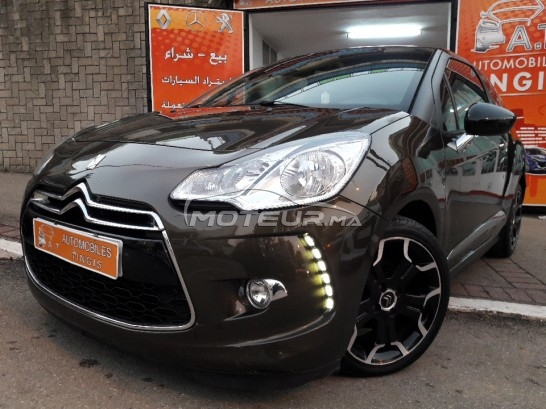 DS Ds3 Sport so-chic 1,6 e-hdi 115 ch occasion