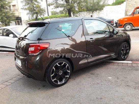 DS Ds3 Sport so-chic 1,6 e-hdi 115 ch occasion 686884