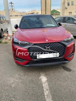 DS Ds3 crossback Performance line occasion