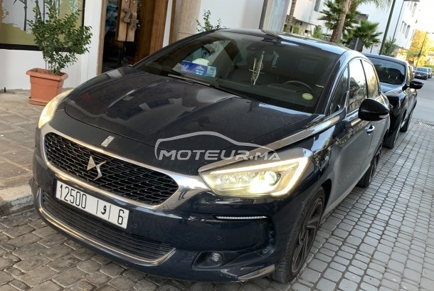 DS Ds5 Suv occasion
